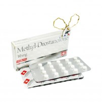 Methyl Drostanolone Swiss Remedies