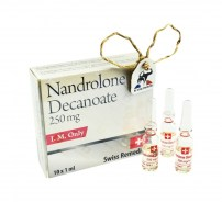Nandrolone Decanoate 250mgml Swiss Remedies
