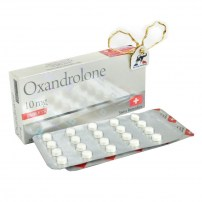 Oxandrolone Swiss Remedies