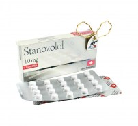 Stanazolol Swiss Remedies