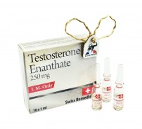 Testosterone Enanthate Swiss Remedies