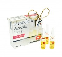 Trenbolone Acethate Swiss Remedies