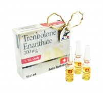 Trenbolone Enanthate Swiss Remedies