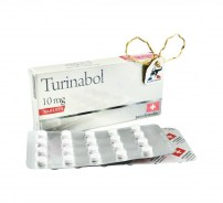 Turinabol Swiss Remedies