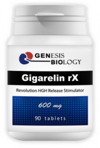 Gigarelin rX - 600 mg - 90 tablet
